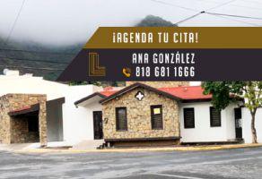 Foto de casa en renta en Country la Silla Sector 1, Guadalupe, Nuevo León, 19324125,  no 01
