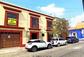 Foto de local en renta en Oaxaca Centro, Oaxaca de Juárez, Oaxaca, 20813286,  no 01