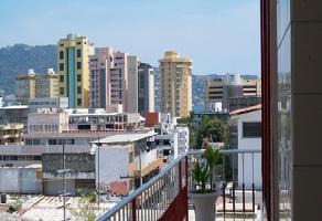Foto de edificio en venta en Hornos Insurgentes, Acapulco de Juárez, Guerrero, 4819349,  no 01