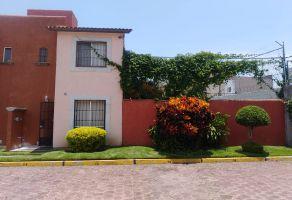 Foto de casa en venta en Tezoyuca, Emiliano Zapata, Morelos, 15073565,  no 01