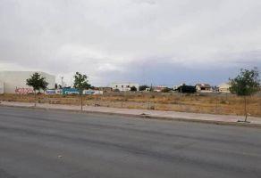 Foto de terreno comercial en venta en Zaragoza, Juárez, Chihuahua, 15583956,  no 01