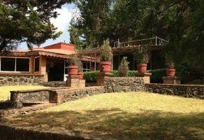 Foto de rancho en venta en San Francisco Tlalnepantla, Xochimilco, DF / CDMX, 10755549,  no 01