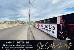 Foto de terreno habitacional en venta en Revolución I, Hermosillo, Sonora, 21778985,  no 01