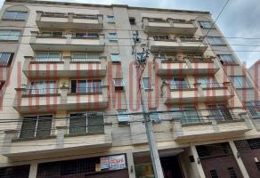 Foto de departamento en renta en Vertiz Narvarte, Benito Juárez, DF / CDMX, 16459245,  no 01