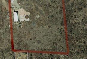 Foto de terreno industrial en venta en San José el Alto, Querétaro, Querétaro, 16512649,  no 01