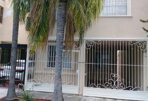 Foto de casa en venta en Misión Santa Fé, Guadalupe, Nuevo León, 17590266,  no 01