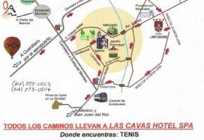 Foto de edificio en venta en Centro, San Juan del Río, Querétaro, 21077342,  no 01
