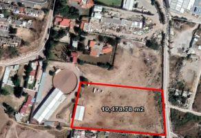Foto de terreno comercial en venta en San Francisco Totimehuacan, Puebla, Puebla, 20932007,  no 01