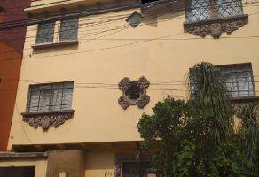 Foto de terreno habitacional en venta en Del Valle Centro, Benito Juárez, DF / CDMX, 16428989,  no 01