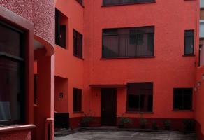 Foto de departamento en renta en Popotla, Miguel Hidalgo, DF / CDMX, 20130384,  no 01