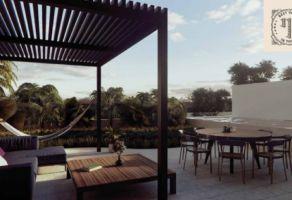 Foto de departamento en venta en Yucatan, Mérida, Yucatán, 21448358,  no 01