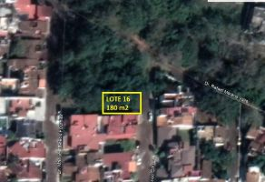 Foto de terreno habitacional en venta en Rubí Ánimas, Xalapa, Veracruz de Ignacio de la Llave, 21436338,  no 01
