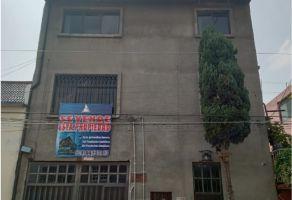 Foto de casa en venta en Aurora Oriente (Benito Juárez), Nezahualcóyotl, México, 21226939,  no 01