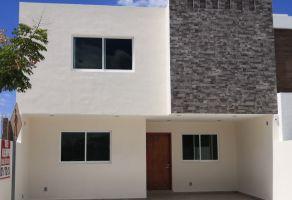 Foto de casa en venta en El Álamo, León, Guanajuato, 13412697,  no 01