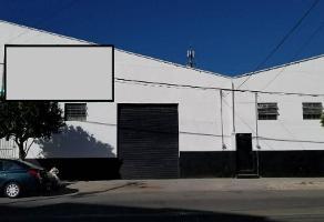 Foto de nave industrial en renta en  , fabrica de atemajac, guadalajara, jalisco, 6815015 No. 01