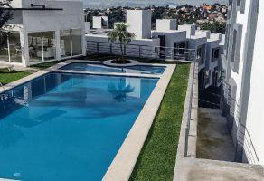 Foto de departamento en venta en Chulavista, Cuernavaca, Morelos, 22172889,  no 01