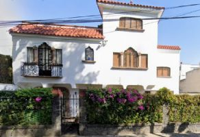 Foto de casa en venta en San Diego Churubusco, Coyoacán, DF / CDMX, 20331832,  no 01