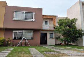 Foto de casa en venta en facultad de psicología , real universidad, morelia, michoacán de ocampo, 0 No. 01