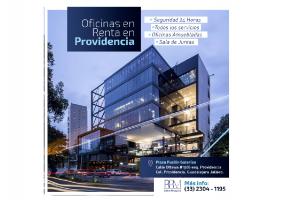 Foto de oficina en renta en Circunvalación Américas, Guadalajara, Jalisco, 6961830,  no 01