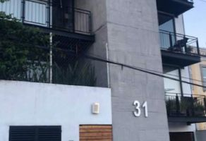 Foto de departamento en venta y renta en Lomas del Chamizal, Cuajimalpa de Morelos, DF / CDMX, 17773020,  no 01