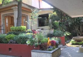 Foto de casa en venta en Jardines del Pedregal, Álvaro Obregón, DF / CDMX, 20983297,  no 01