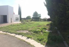 Foto de terreno habitacional en venta en fairway 2, el campanario, querétaro, querétaro, 0 No. 01