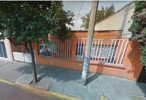 Foto de casa en venta en faisan 23, ampliación san miguel, iztapalapa, df / cdmx, 5876681 No. 01