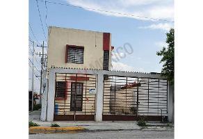 Foto de casa en venta en faisan 301, santa mónica, apodaca, nuevo león, 0 No. 01