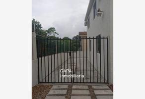 Foto de casa en renta en faja de oro 400, loma de rosales, tampico, tamaulipas, 0 No. 01