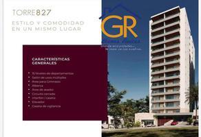 Foto de departamento en venta en faja de oro 827, petrolera, tampico, tamaulipas, 0 No. 01