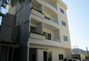 Foto de departamento en venta en  , farallón, acapulco de juárez, guerrero, 13829634 No. 01