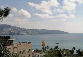 Foto de terreno comercial en venta en  , farallón, acapulco de juárez, guerrero, 0 No. 01