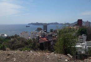 Foto de terreno habitacional en venta en  , farallón, acapulco de juárez, guerrero, 0 No. 01