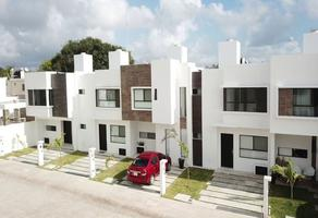 Foto de casa en venta en farallon de honduras 648, playa sol, solidaridad, quintana roo, 0 No. 01