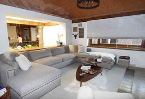 Foto de casa en condominio en renta en farallon , jardines del pedregal, álvaro obregón, df / cdmx, 14412712 No. 01