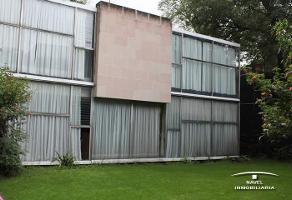 Foto de terreno habitacional en venta en farallon , jardines del pedregal, álvaro obregón, df / cdmx, 0 No. 01