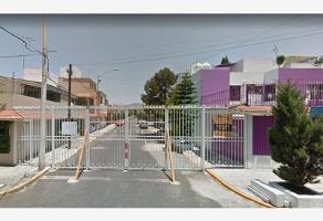 Foto de casa en venta en farallones 0000, residencial acueducto de guadalupe, gustavo a. madero, df / cdmx, 15587495 No. 01