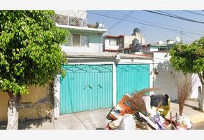 Foto de casa en venta en faro de alejandria 000, siete maravillas, gustavo a. madero, df / cdmx, 0 No. 01