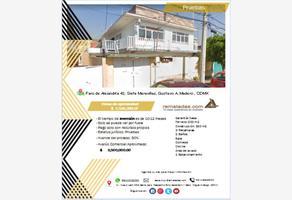 Foto de casa en venta en faro de alejandria 42, siete maravillas, gustavo a. madero, df / cdmx, 16868836 No. 01