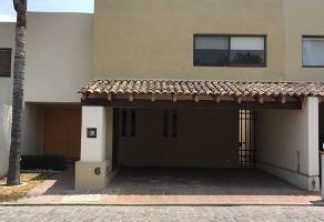 Foto de casa en renta en farol , santa cruz guadalupe, puebla, puebla, 0 No. 01