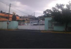 Foto de casa en venta en farolito s/n , tierra blanca, ecatepec de morelos, méxico, 9172266 No. 01