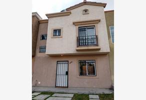 Foto de casa en renta en fase 6 , real toledo fase 2, pachuca de soto, hidalgo, 22184299 No. 01