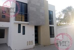 Foto de casa en venta en  , fátima, aguascalientes, aguascalientes, 11168591 No. 01