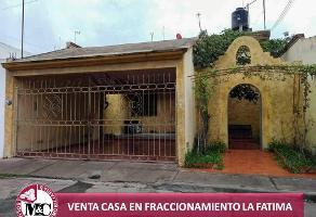 Foto de casa en venta en  , fátima, aguascalientes, aguascalientes, 12173314 No. 01