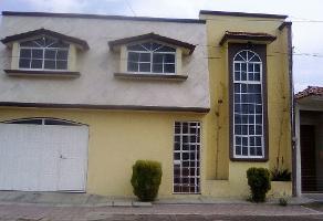Foto de casa en renta en  , fátima, apizaco, tlaxcala, 0 No. 01