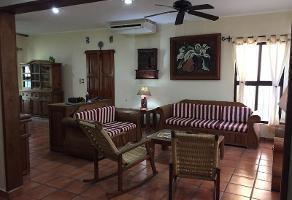 Foto de casa en renta en  , fátima, campeche, campeche, 0 No. 01