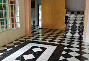 Foto de casa en venta en  , fátima, carmen, campeche, 12762200 No. 01