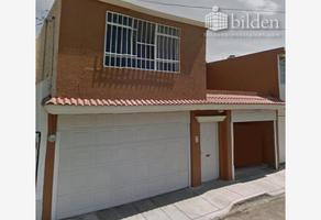 Foto de casa en venta en  , fátima, durango, durango, 17001653 No. 01