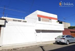 Foto de casa en renta en  , fátima, durango, durango, 20585046 No. 01