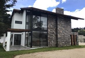 Foto de casa en venta en  , fátima, san cristóbal de las casas, chiapas, 16493272 No. 01